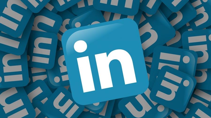 LinkedIn - ett ställe för företag?