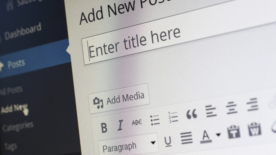 3 anledningar att skaffa en blogg