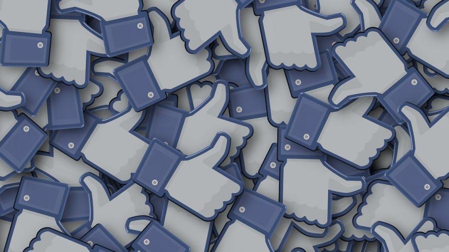 Facebook stryper organisk spridning för företagssidor