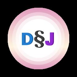 DJ Round logotype 2019